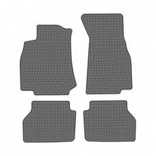 Audi A7 (2018 - ) guminiai salono kilimėliai