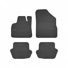 Citroen DS7 Crossback (2017 - ) guminiai salono kilimėliai