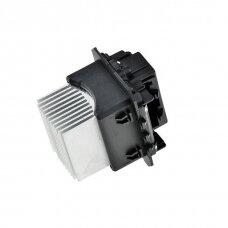 Citroen, Nissan, Peugeot, Renault (2008 - ) ventiliatoriaus rezistorius
