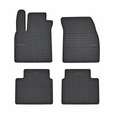 Ford Focus (2018 - ) guminiai salono kilimėliai