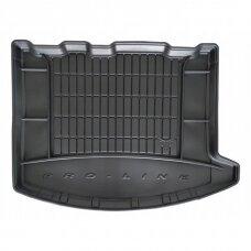 Ford Kuga (2013 - 2019) guminis bagažinės kilimėlis