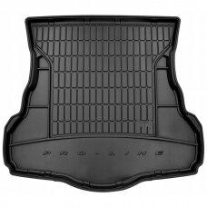 Ford Mondeo Liftback (2015 - ) guminis bagažinės kilimėlis