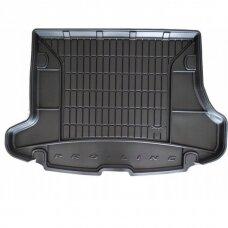 Hyundai i30 (2008 - 2012) guminis bagažinės kilimėlis (universalui)
