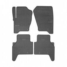 Land Rover Range Rover Sport (2005 - 2012) guminiai salono kilimėliai