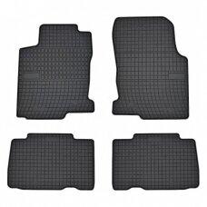Lexus NX 200 (2014 - ) guminiai salono kilimėliai