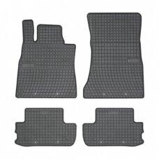 Mercedes Benz S klasė (W222) (2013 - ) guminiai salono kilimėliai (kupe)