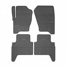 Peugeot 508 (2018 - ) guminiai salono kilimėliai